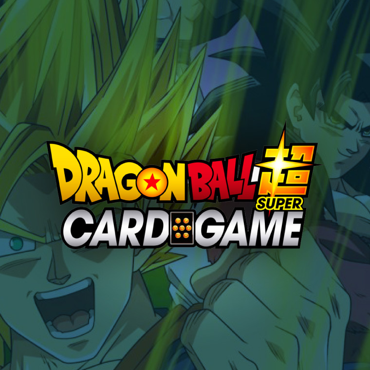 Tournamentcenter Dragonball Card Game Normal State