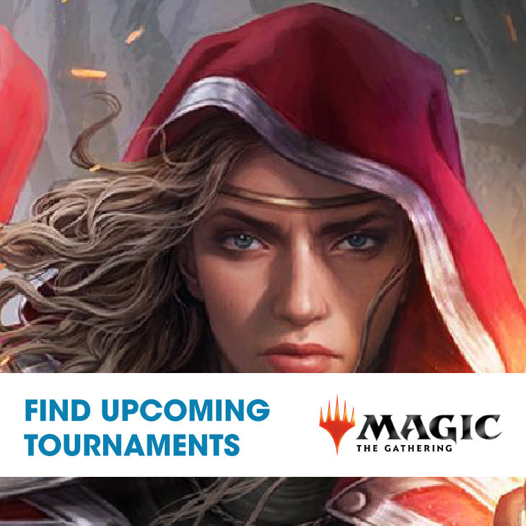 Tournament Center Upcoming Event Magic The Gathering