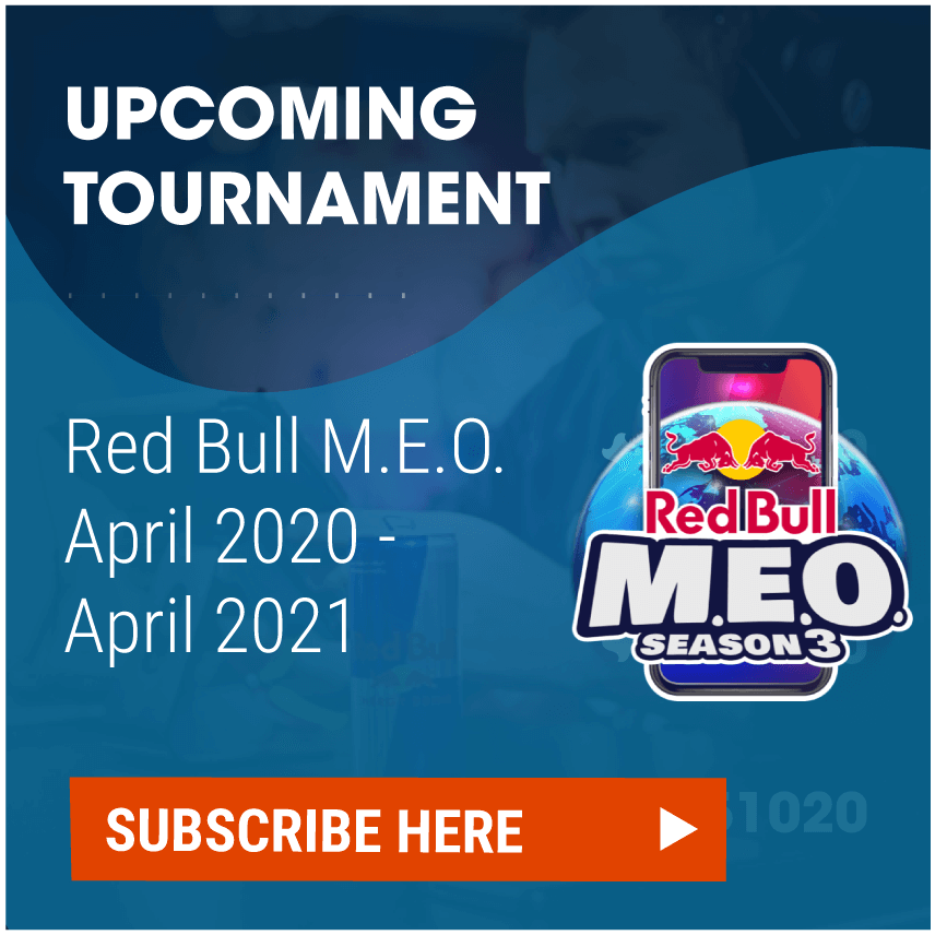 Tournament Center Upcoming Tournament Red Bull Meo