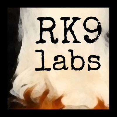 Rk9 Logo