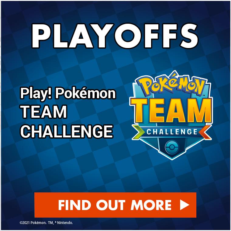 2021 Tc Pokemon Playoffs