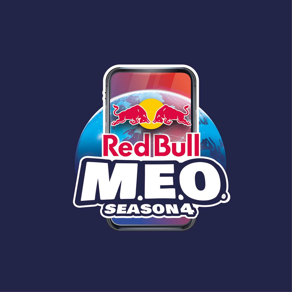 Red Bull M.e.o. Season4 Logo 2021
